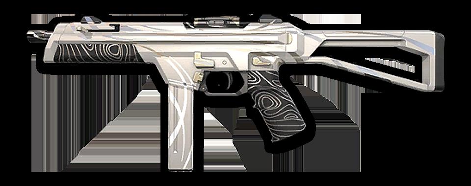 Couture Stinger · Valorant weapon skin