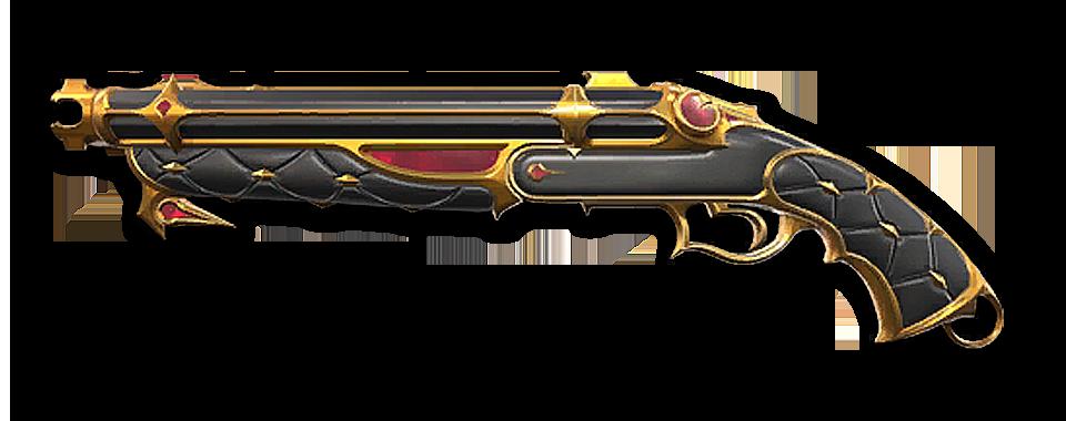 Ruin Shorty · Valorant weapon skin