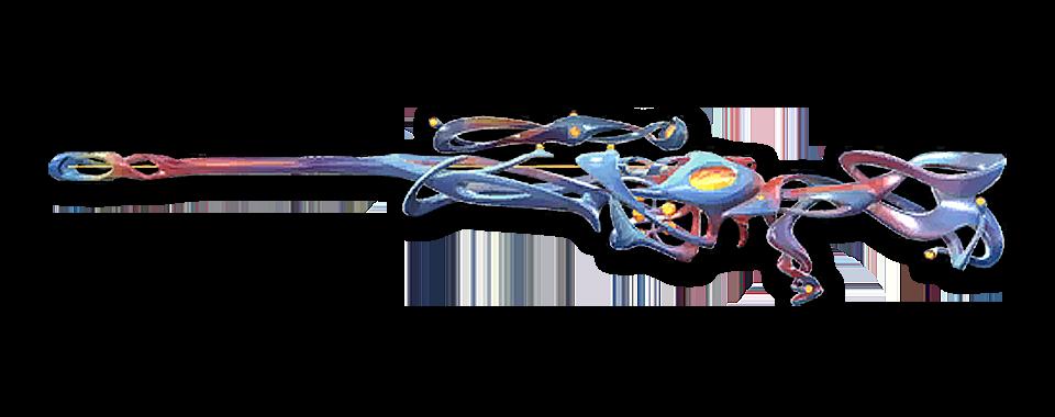 Spline Operator · Variant 3 Blue · Valorant weapon skin