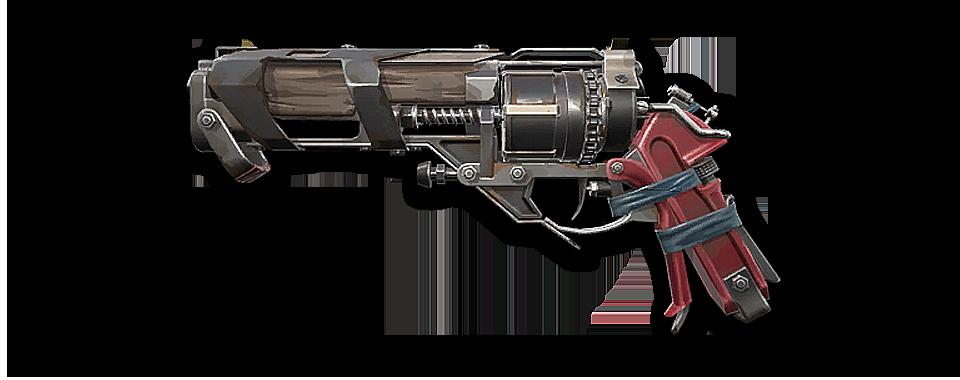 Wasteland Sheriff · Valorant weapon skin