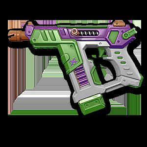 Valorant BlastX weapon skin