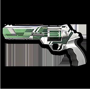Valorant Convex weapon skin