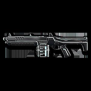 Valorant Dot Exe weapon skin