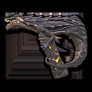 Valorant Elderflame weapon skin