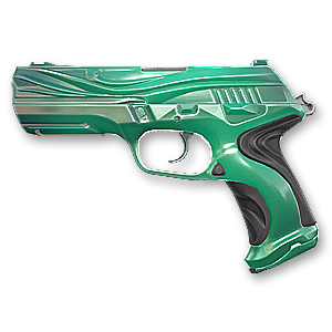 Valorant Final Chamber weapon skin