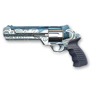 Valorant Game Over weapon skin
