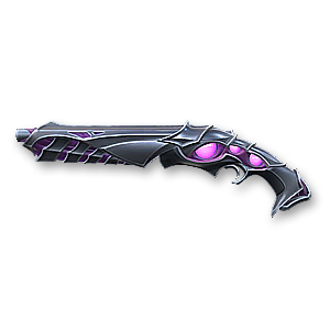 Valorant Hivemind weapon skin