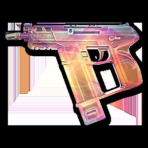 Valorant Horizon weapon skin
