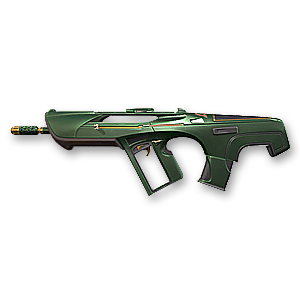 Valorant Infinity weapon skin