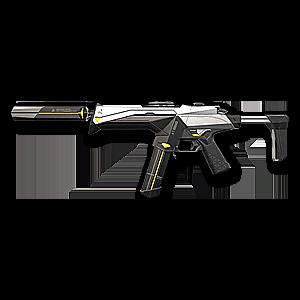 Valorant Kingdom weapon skin