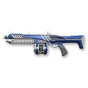 Valorant Luxe weapon skin