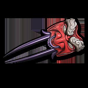 Valorant Oni weapon skin