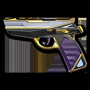 Valorant Prime weapon skin