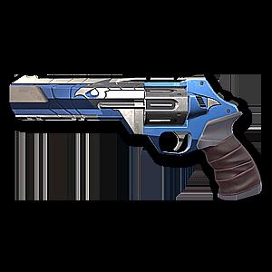 Valorant Protektor weapon skin