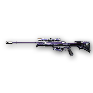 Valorant Reaver weapon skin