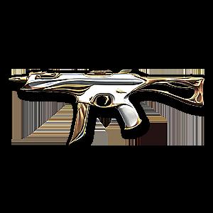 Valorant Sovereign weapon skin