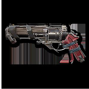 Valorant Wasteland weapon skin