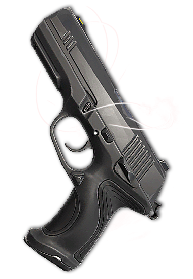 Valorant weapon · Classic Sidearms