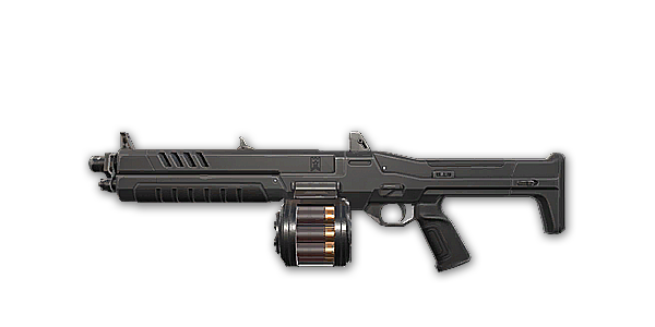 Valorant weapon · Judge · Default skin