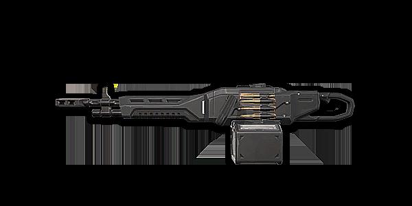 Valorant weapon · Odin · Default skin