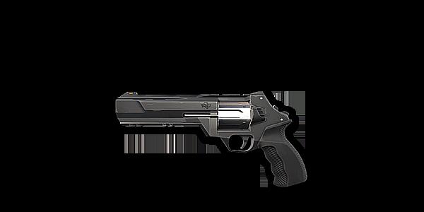 Valorant weapon · Sheriff · Default skin