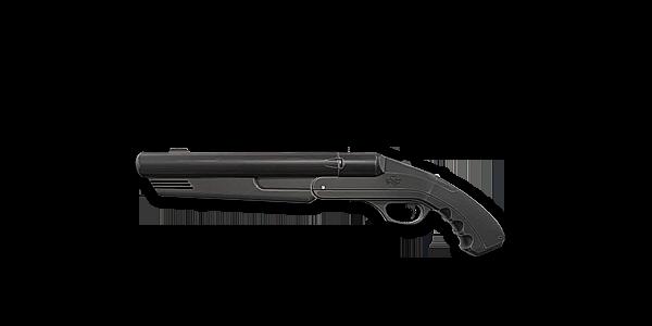 Valorant weapon · Shorty · Default skin